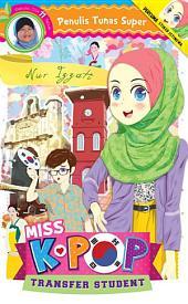 Tunas Super: Miss K-Pop - Transfer Student