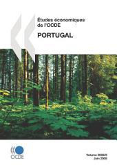 Études économiques de l'OCDE : Portugal 2008