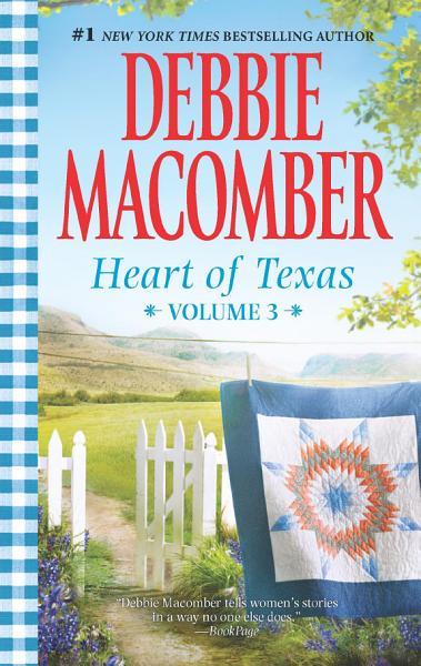Download Heart of Texas Volume 3 Book