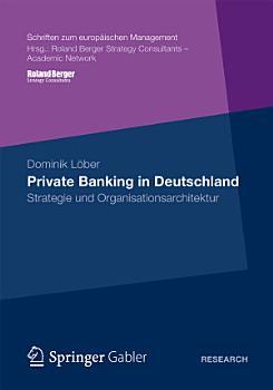 Private Banking in Deutschland PDF