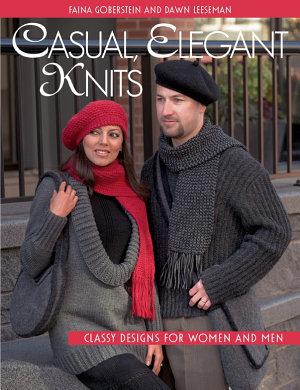 Casual  Elegant Knits PDF