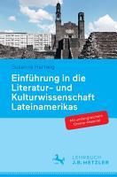 Einf  hrung in die Literatur  und Kulturwissenschaft Lateinamerikas PDF
