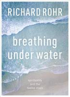 Breathing Under Water PDF