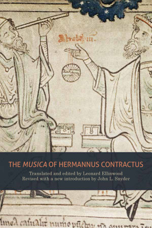 The Musica of Hermannus Contractus