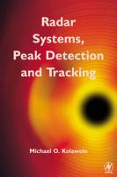 Radar Systems  Peak Detection and Tracking PDF