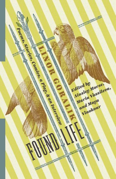 Download Found Life Book