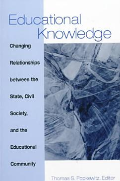 Educational Knowledge PDF