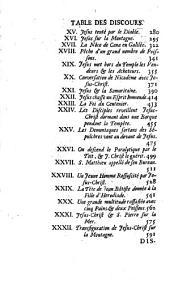 Discours historiques, critiques, theologiques, et moraux, sur les evenemens les plus memorables du Vieux, et du Nouveau Testament: Volume9