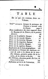 Histoire naturelle, générale et particulière: Volume4