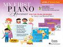 My First Piano Adventure Level C Bravo Pack PDF