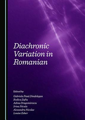 Diachronic Variation in Romanian PDF