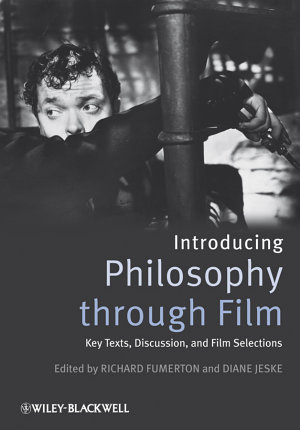 Introducing Philosophy Through Film