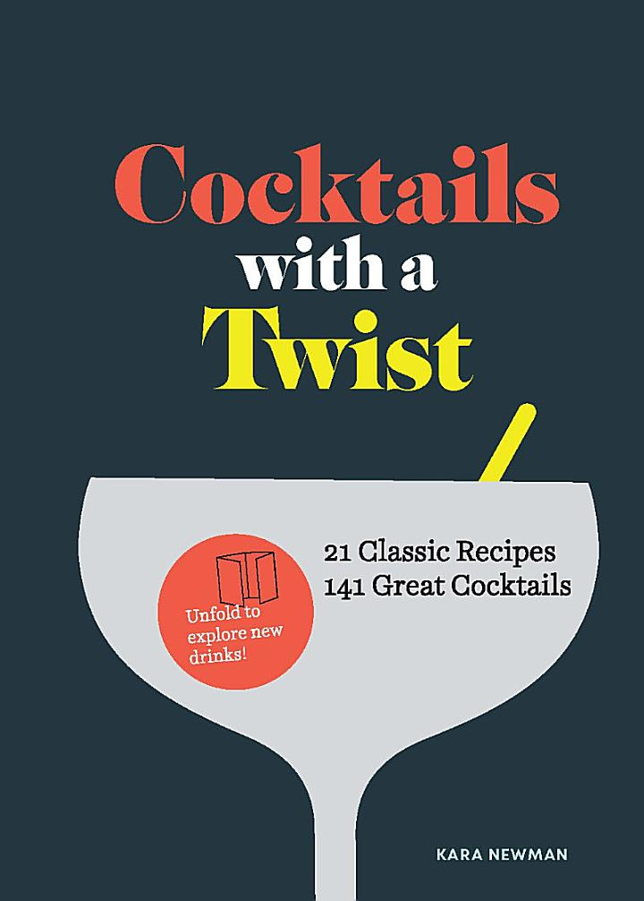 Cocktails with a Twist