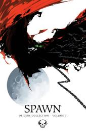 Spawn Origins Collection Volume 7