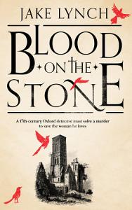 Blood On The Stone Book
