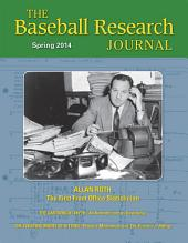 Baseball Research Journal: Volume 43, Issue 1