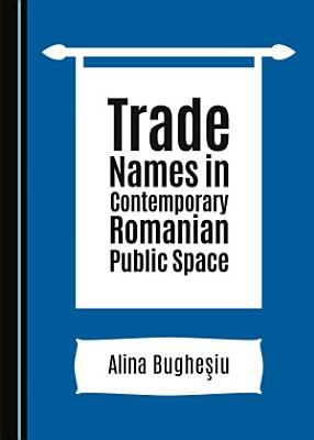 Onomastics in Contemporary Public Space PDF