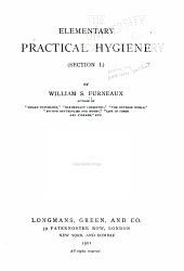 Elementary practical hygiene