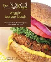 Naked Kitchen Veggie Burger Book PDF