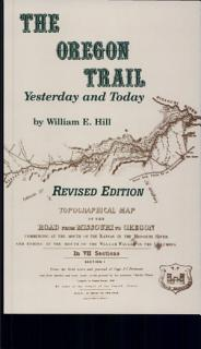 The Oregon Trail  Yesterday  amp  Today Book