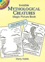 Invisible Mythological Creatures Magic Picture Book PDF