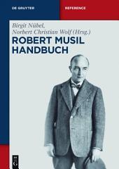 Robert-Musil-Handbuch