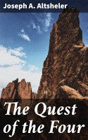 The Quest of the Four PDF