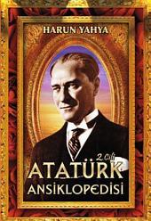 Atatürk Ansiklopedisi 2.Cilt