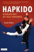 Hapkido PDF
