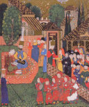 Stolen Boys of the Ottoman Empire