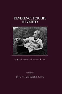 Reverence for Life Revisited PDF