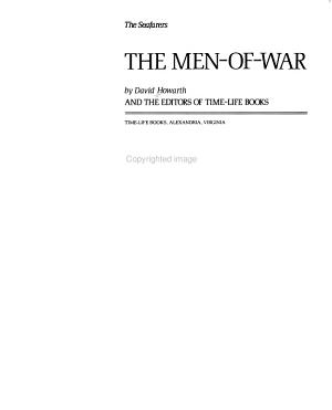 The Men of war