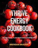 Thrive Energy Cookbook PDF