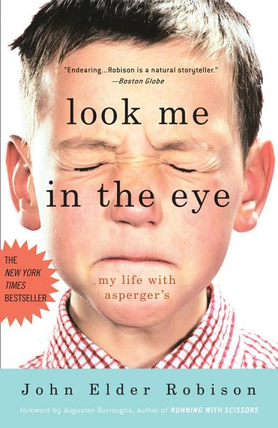 Download Look Me in the Eye Book