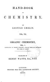 Hand-book of Chemistry: Volume 7