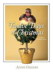 Anne Geddes Twelve Days of Christmas