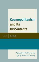 Cosmopolitanism and Its Discontents