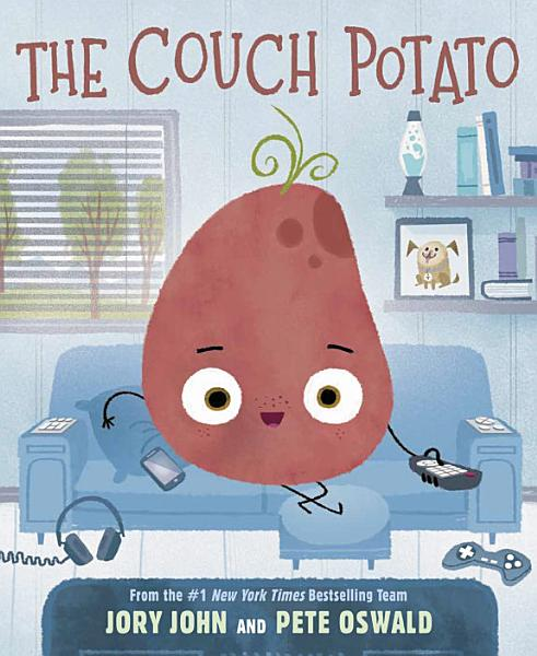 Download The Couch Potato Book