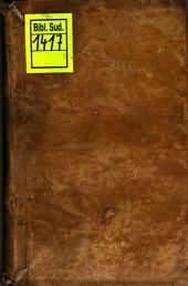 Theophrasti Paracelsi Libri V De Vita longa, brevi, & sana. Deq[ue] Triplici corpore