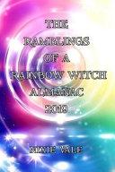 Rainbow Witch Almanac 2019