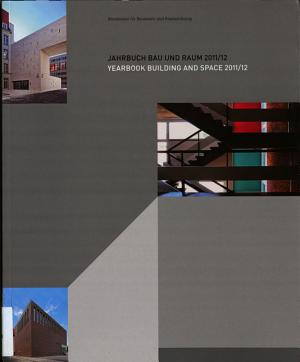 Bau und Raum     Jahrbuch