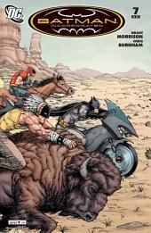 Batman Incorporated (2010 - 2011) #7