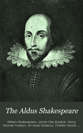 The Aldus Shakespeare: With Copious Notes and Comments, Volume 33