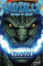 Godzilla: Rulers of Earth, Vol. 1