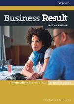 Business Result 2E Intermediate Student's Book