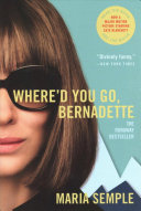 Where D You Go Bernadette PDF
