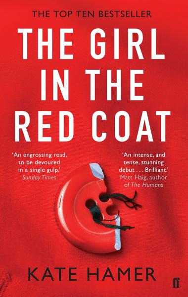 Download The Girl in the Red Coat Book