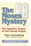 The Moses Mystery PDF