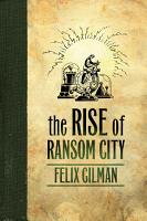 The Rise of Ransom City PDF