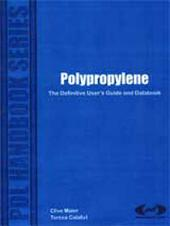 Polypropylene: The Definitive User's Guide and Databook